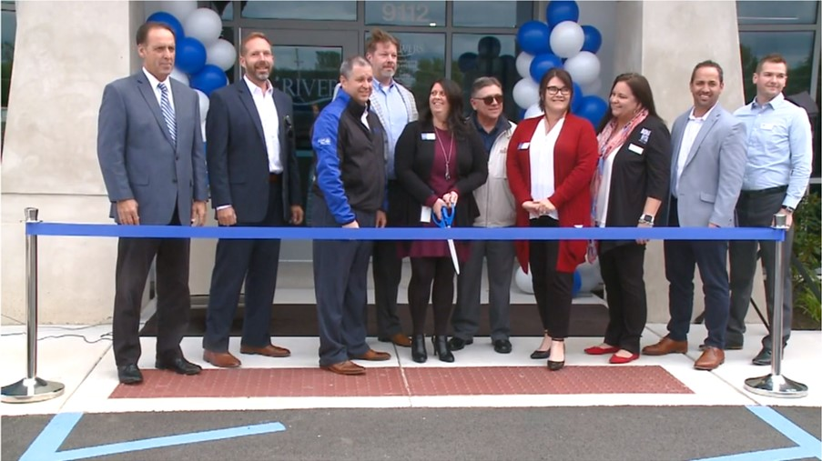 3Rivers Cuts Ribbon for New Stellhorn Branch and Mortgage Center